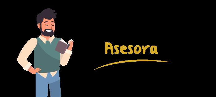 Asesora
