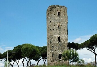 Torre Spaccata