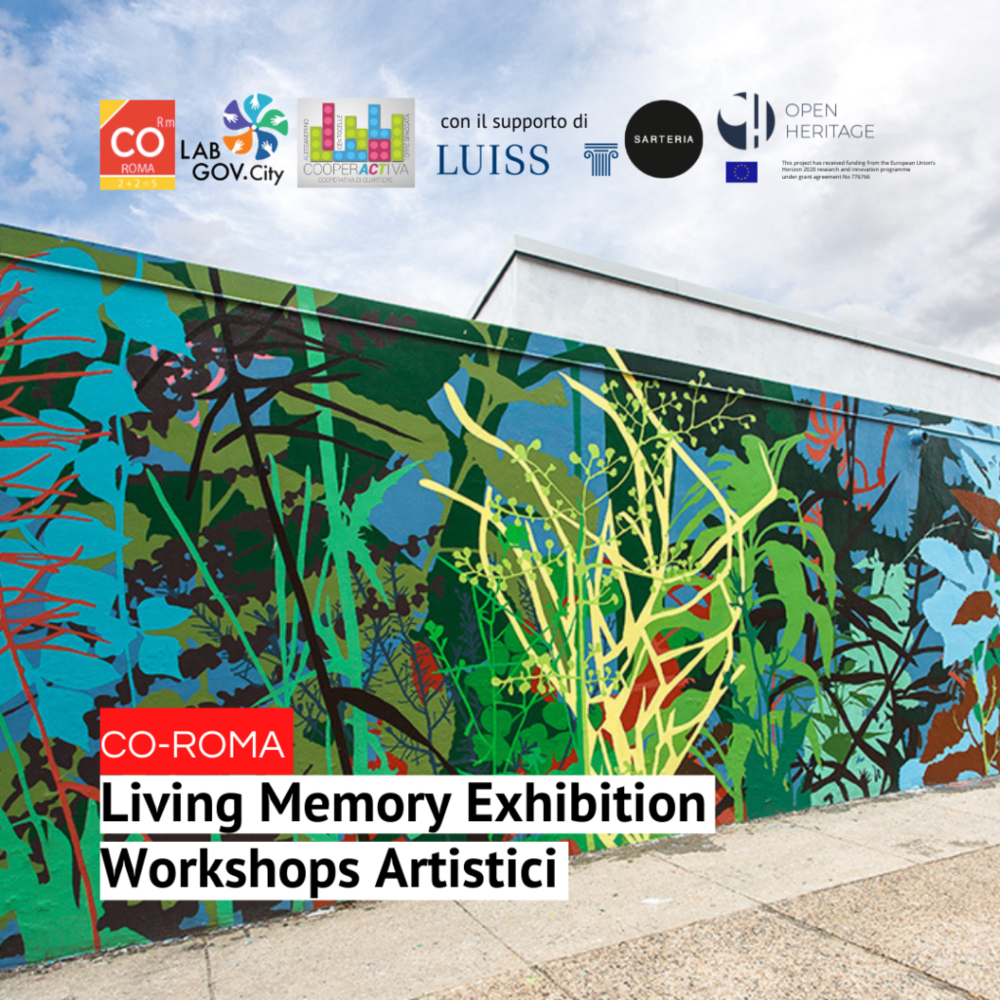 Living Memory Exhibition
