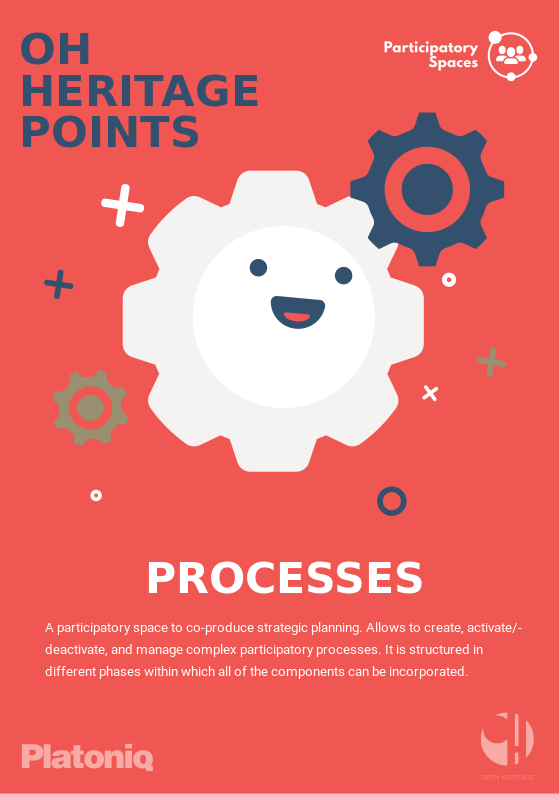 Generic demo processes