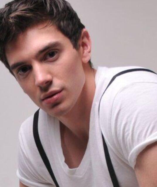 avatar Justin Parker